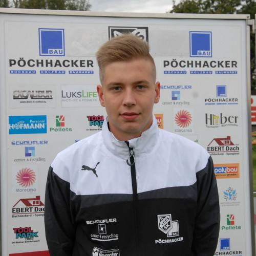 U23 - Raphael Reithner