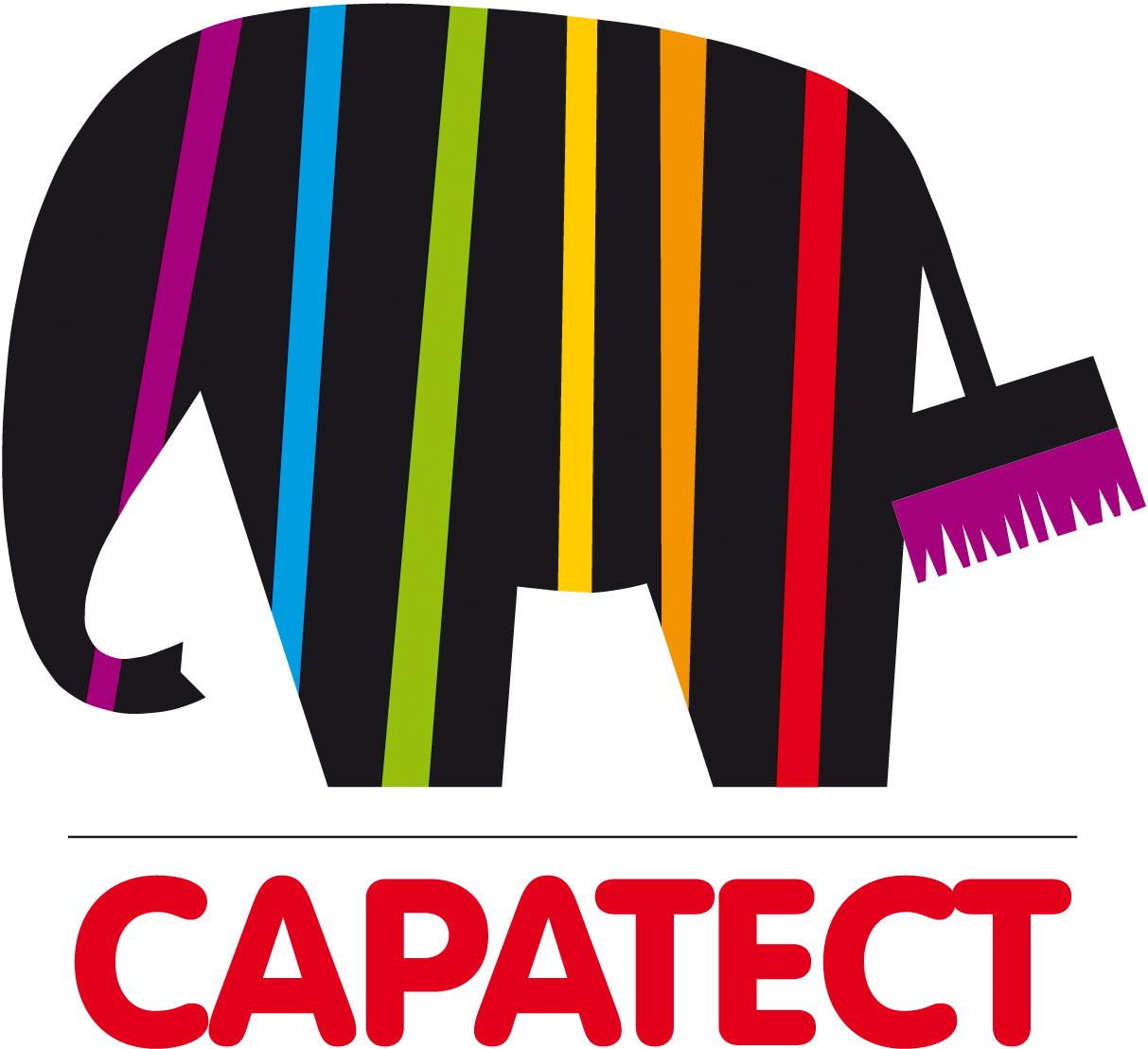Bildergebnis für capatect logo